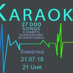 Summer Breeze Karaoke