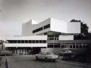 Architektur Studieren In Berlin | Architektur Studentendorf
