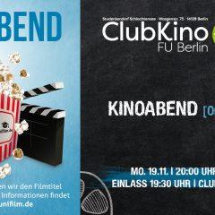 ClubKino: Ladybird (OmdU) 1