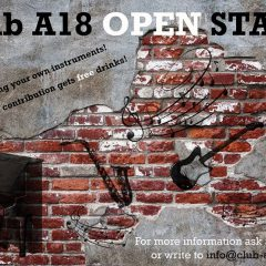 Vorschau: Open Stage IV 1