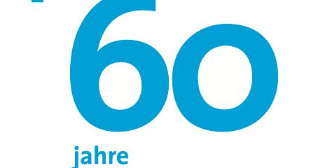 We turn 60 this year - and we're going to celebrate!