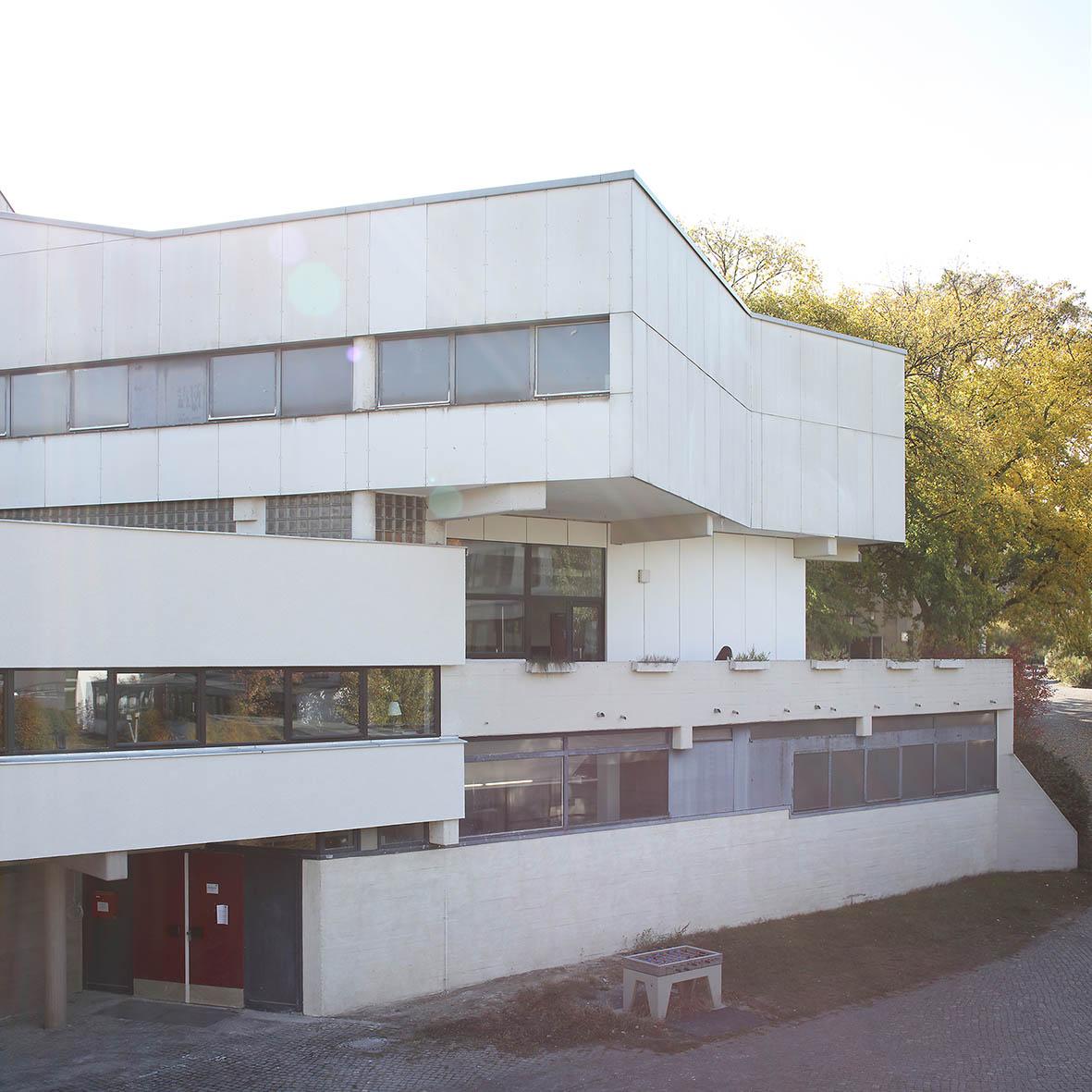 Revitalising Haus 14 – Interview with Christa Markl-Vieto