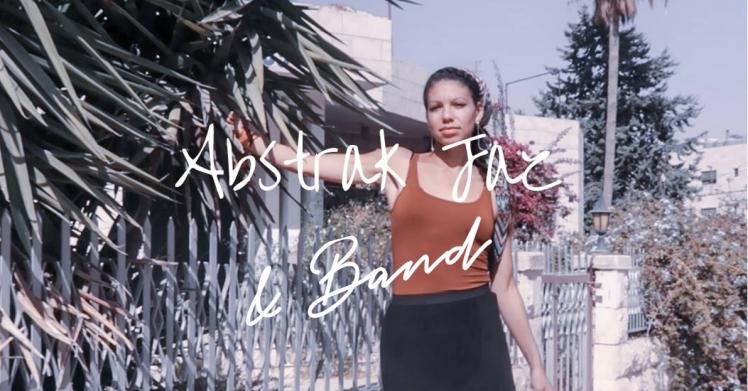 ABSTRAK JAZ & Band
