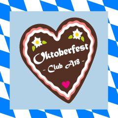 Club A18 OKTOBERFEST