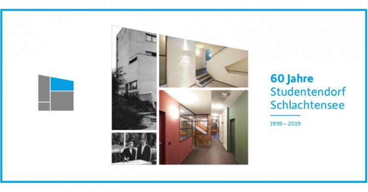 60 years Studentendorf Schlachtensee