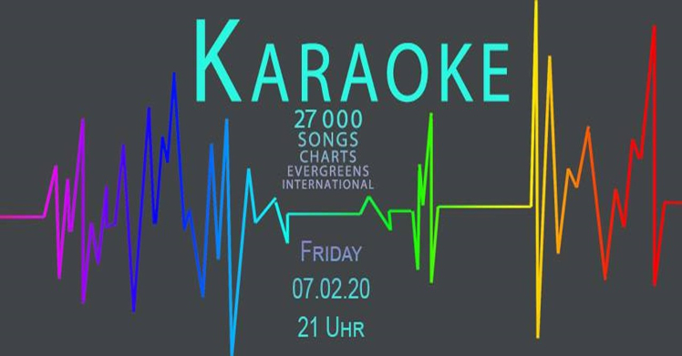 Karaoke 12