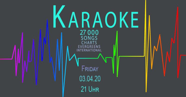 Karaoke 13