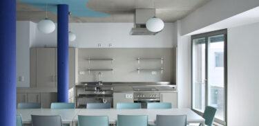 Student room Adlershof