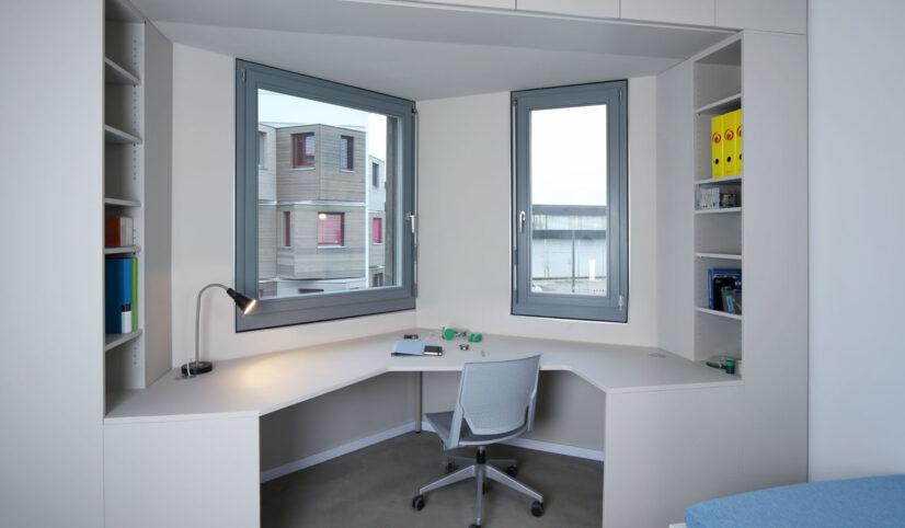 Student room Adlershof 3