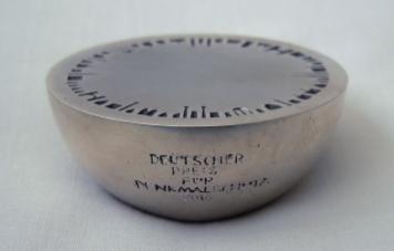 German Prize for Monument Protection (Deutscher Preis für Denkmalschutz)
