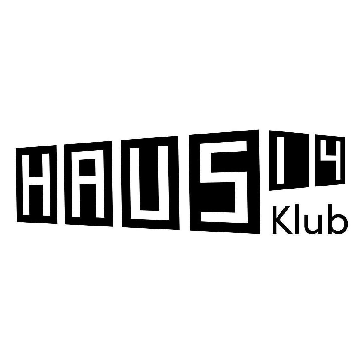 Re-Opening Klubhaus14