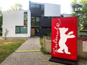 Berlinale im Studentendorf Berlin