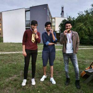A few summer Studentendorf insights 4