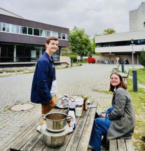 A few summer Studentendorf insights 2